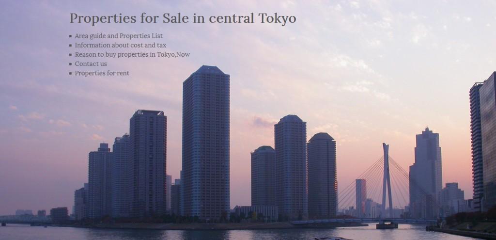 sale  properties-tokyo.com